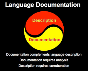 language-documentation