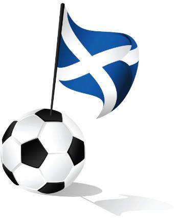 scotland-flag-soccer | The Journeyler