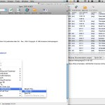Endnote does not have a way to open the containing folder of a PDF