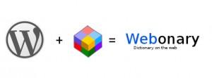 WP+FLEx=Webonary