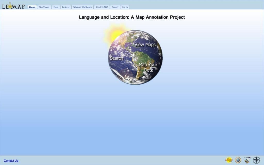 LL-Map Bitmap
