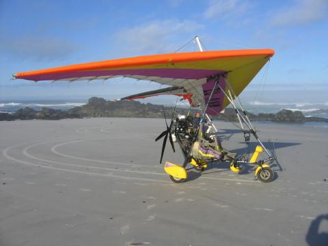 Aero Trike Spirit II