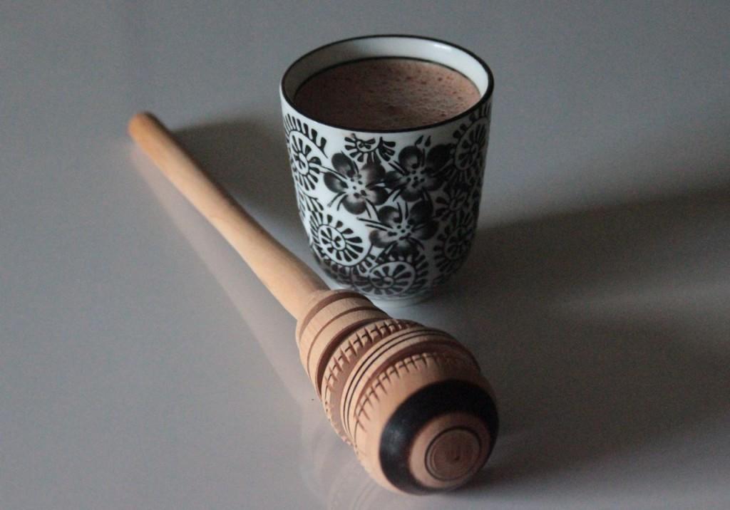 Mayordomo Chocolate from Oaxaca Mexico