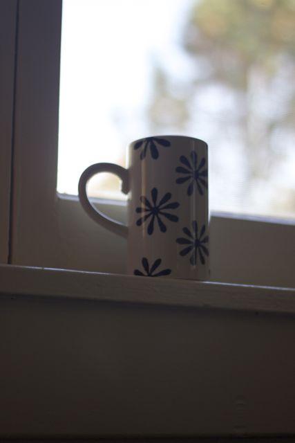 The Awkward Mug.